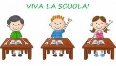 AVVIO ANNO SCOLASTICO 2020-21 !!!!!
