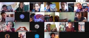 World Book Day - classe IA