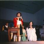 Gianni Schicchi - giugno 2002