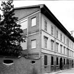 Istituto oggi Via Emaldi