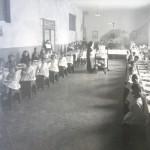 Refettorio - anno 1946
