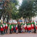 Giornata del tricolore 15 Marzo 2014