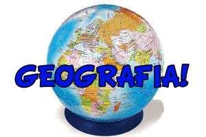 I A Geografia