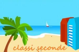 COMPITO VACANZE CLASSI SECONDE