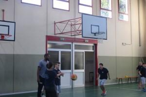 2 B educazione fisica
