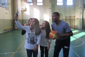 3 A educazione fisica