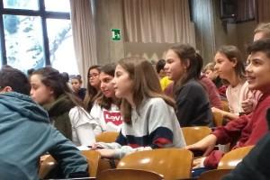 GRAMMATICHIAMO: giochi di italiano al Liceo