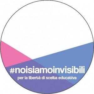 # Noi siamo invisibili per questo Governo