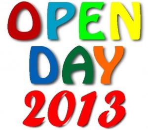 Open Day Scuola San Giuseppe