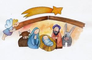Giornata di formazione in preparazione al Natale