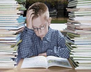 Studiare: che fatica! Incontro di formazione rivolto a genitori e docenti.