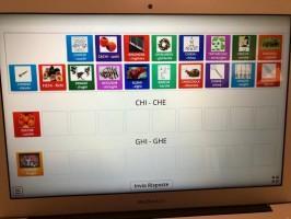 Esercizi di italiano al computer