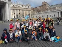 Gita Roma classi V